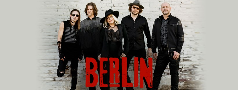 Musical The Band Berlin